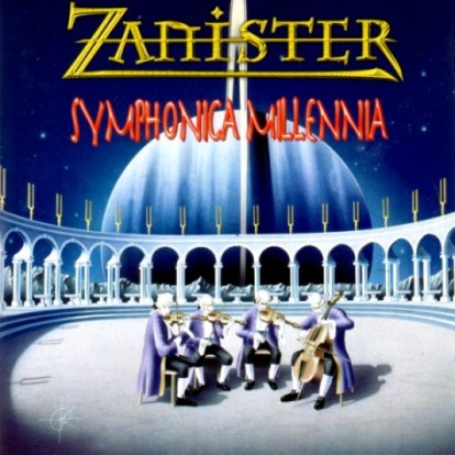 Zanister - Symphonica Millennia