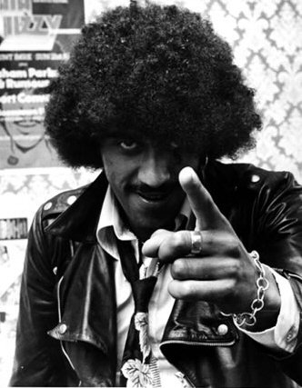 Philip Lynott - Photo