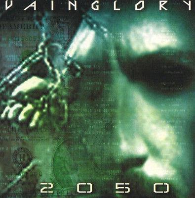 Vainglory - 2050