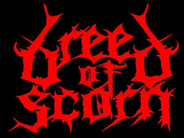 Breed of Scorn - Logo