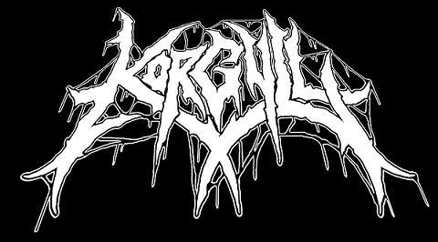Korgull - Logo