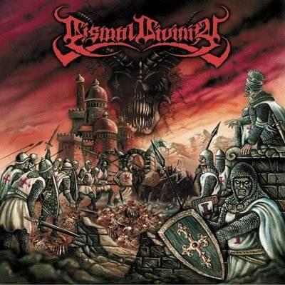 Dismal Divinity - Ad Majorem Dei Gloriam