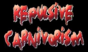 Repulsive Carnivorism - Logo