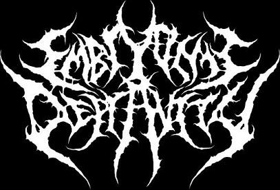 Embryonic Depravity - Logo