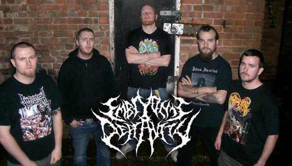 Embryonic Depravity - Photo