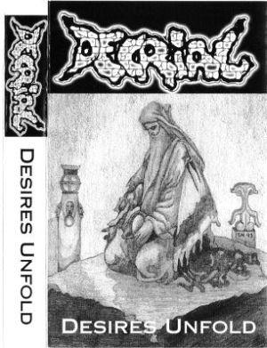 Decrial - Desires Unfold