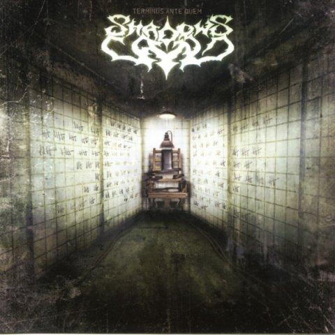 Shadows Land - Terminus Ante Quem