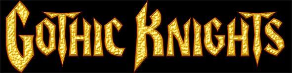 Gothic Knights - Logo
