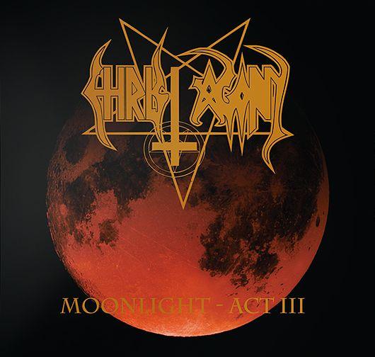 Christ Agony - Moonlight - Act III