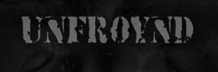 Unfroynd - Logo