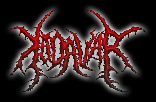 Kadavar - Logo