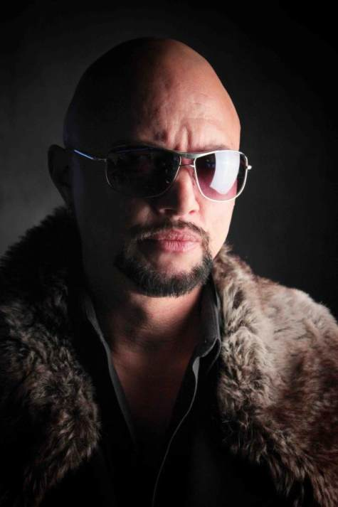 Geoff Tate - Photo