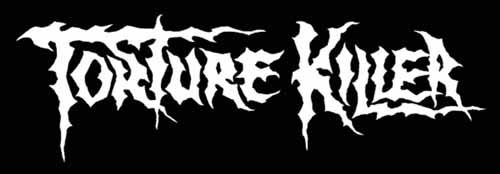 Torture Killer - Logo