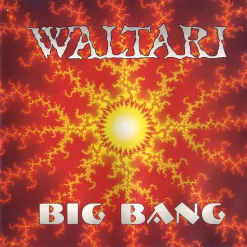 Waltari - Big Bang