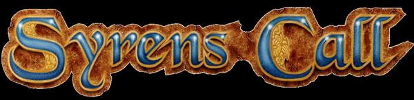 Syrens Call - Logo