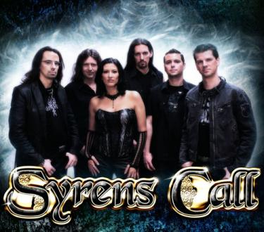 Syrens Call - Photo