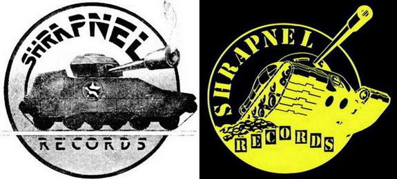 Shrapnel Records