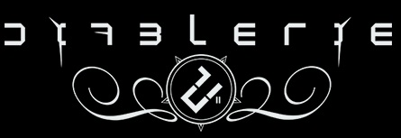 Diablerie - Logo