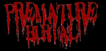 Premature Burial - Logo