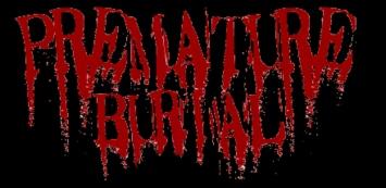 Premature Burial - Logo