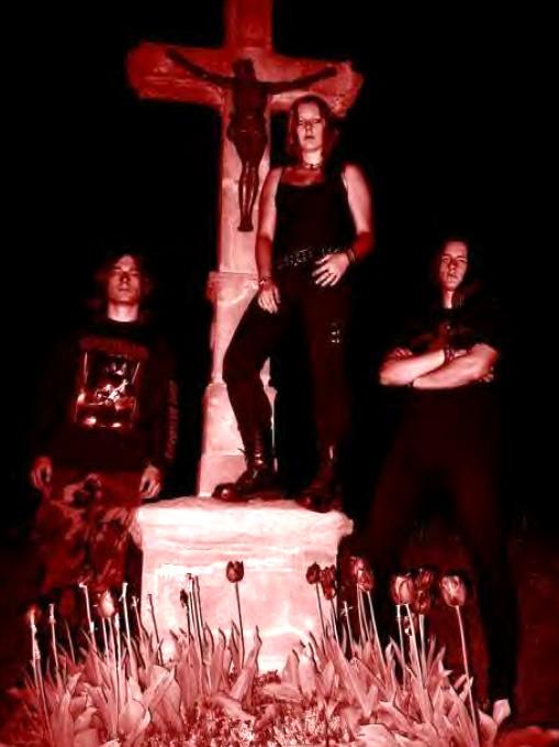 Premature Burial - Photo