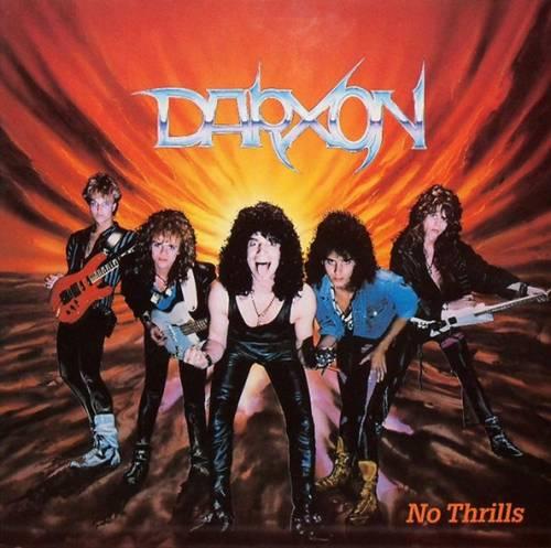 Darxon - No Thrills