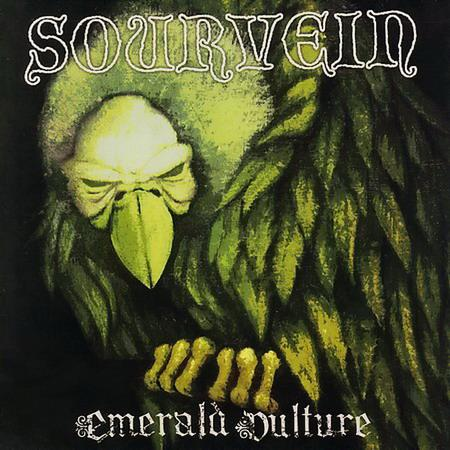 Sourvein - Emerald Vulture