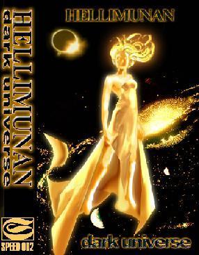 Hellimunan - Dark Universe
