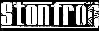 Stonfrog - Logo