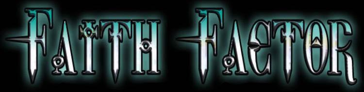 Faith Factor - Logo