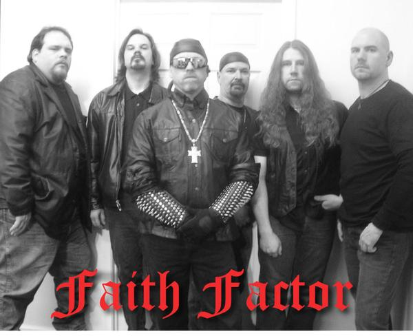 Faith Factor - Photo