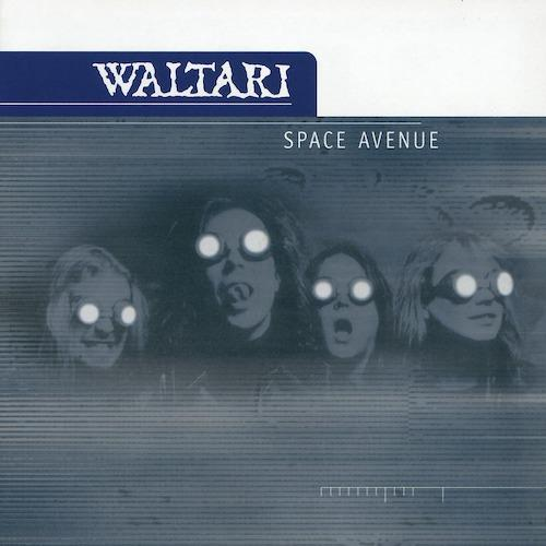 Waltari - Space Avenue