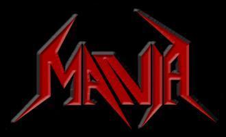 Mania - Logo