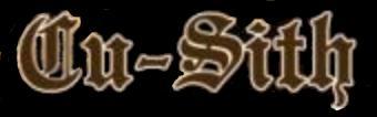 Cu-Sith - Logo
