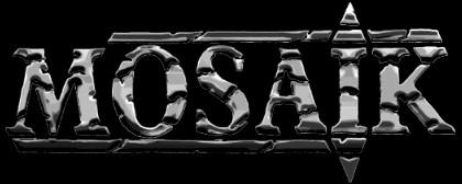 Mosaik - Logo