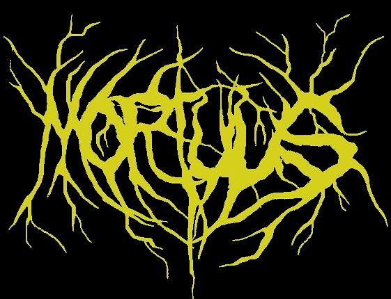 Mortuus - Logo