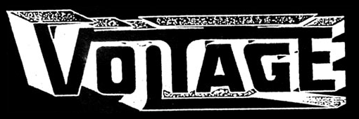 Voltage - Logo