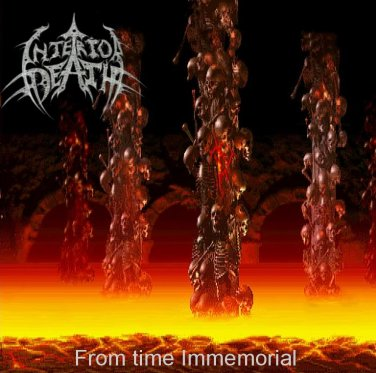 Interior of Death - From Time Immemorial