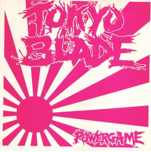 Tokyo Blade - Powergame
