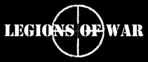Legions of War - Logo
