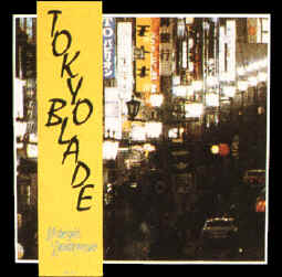 Tokyo Blade - Midnight Rendezvous