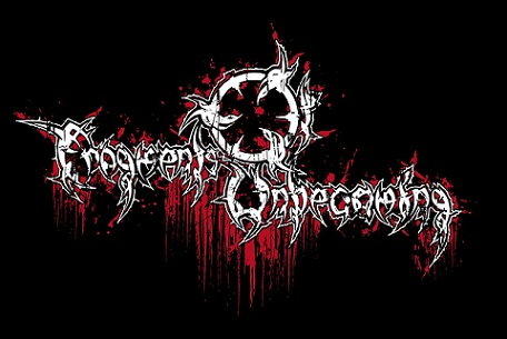 Fragments of Unbecoming - Logo