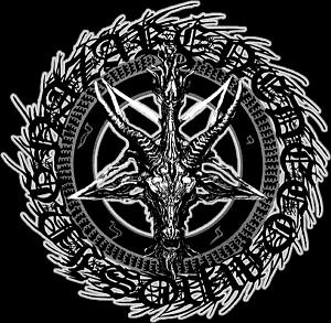 Nazarene Decomposing - Logo