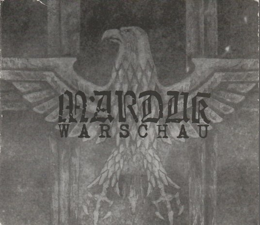 Warschau cover (Click to see larger picture)