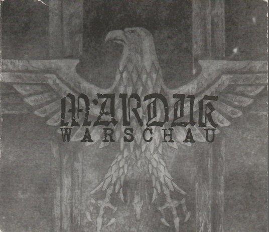 Marduk - Warschau