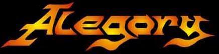 Alegory - Logo