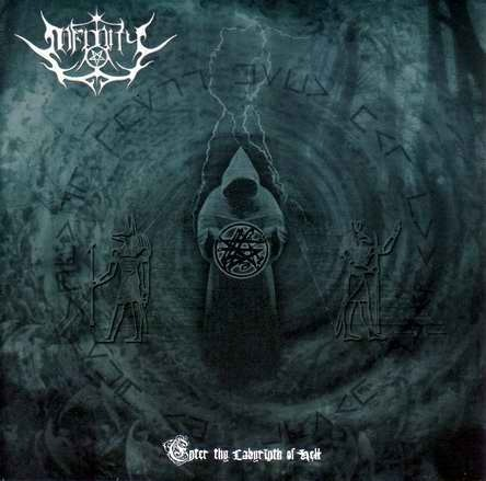 Infinity - Enter Thy Labyrinth of Hell
