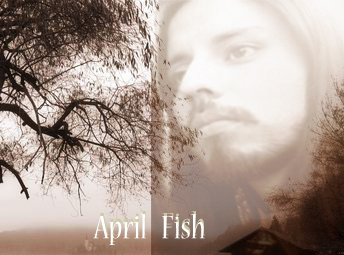 April Fish - Photo