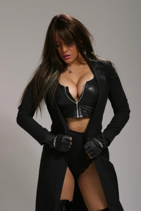 Veronica Freeman