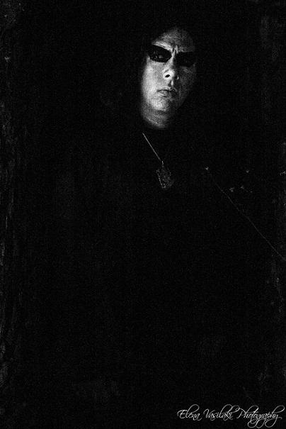 Chaosbaphomet - The Black Communion